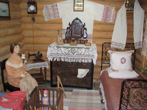 Krasnoyarsk Museum of Local Lore