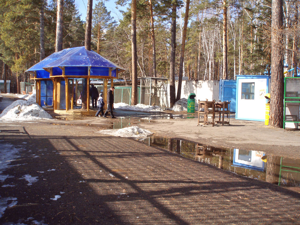 зоосад в Железногорске: tipazheleznogorsk.narod.ru/in9.html